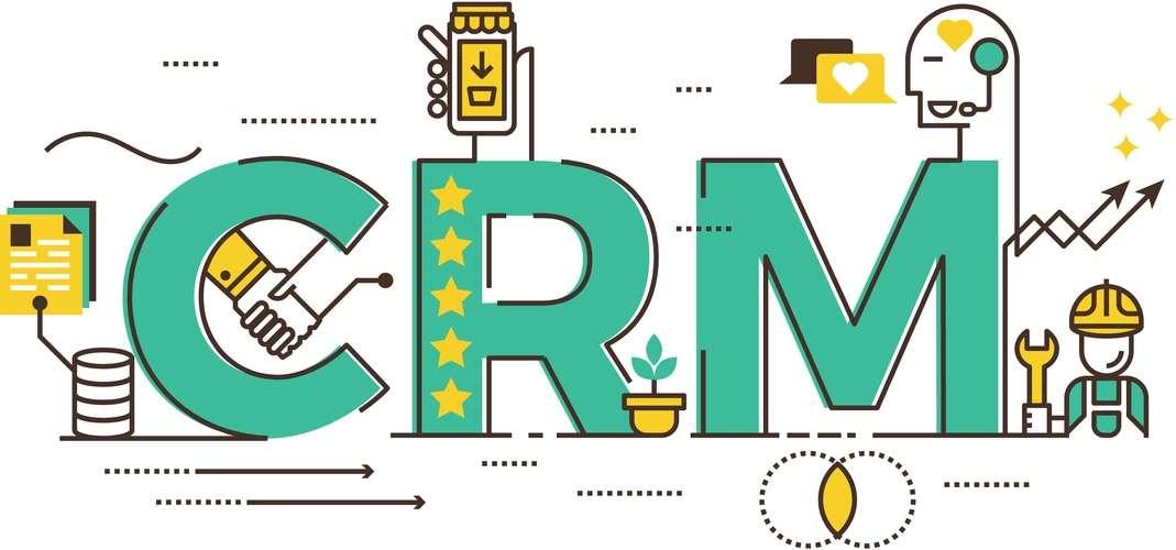 CRM Beginner's Guideline