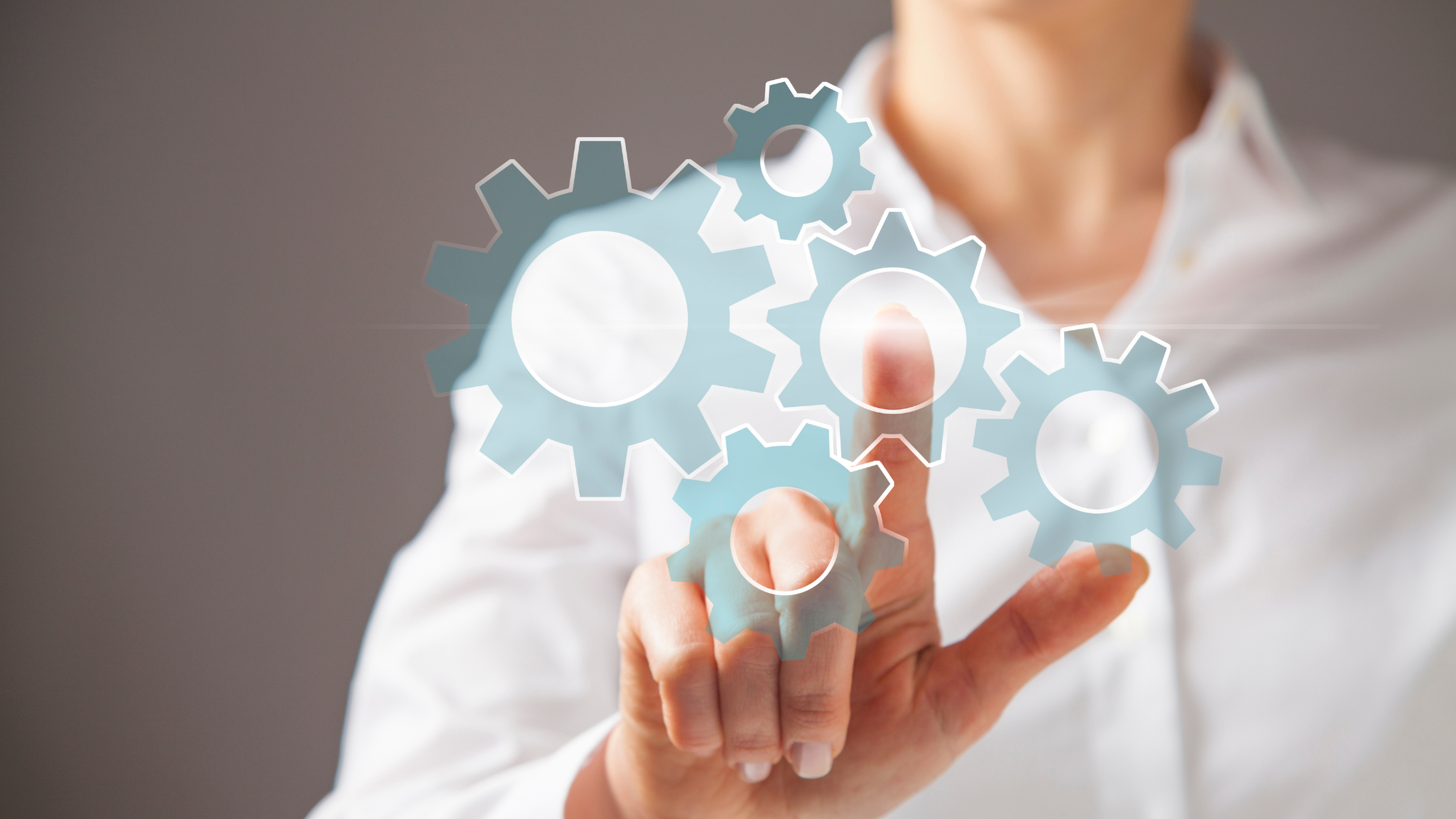 benefits of systemizing and automating your business processes